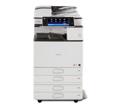 Máy photocopy cũ Ricoh MP 3054SP nhập khẩu Tân Đại Phát