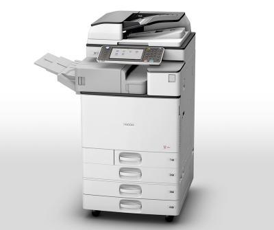 Máy photocopy cũ Ricoh MP 3554 nhập khẩu Tân Đại Phát