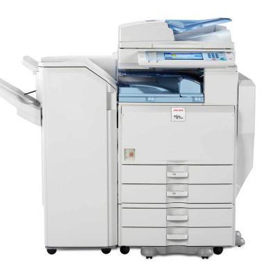 Máy photocopy cũ Ricoh MP 4000 nhập khẩu Tân Đại Phát