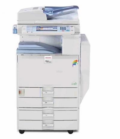 Máy photocopy cũ Ricoh MP 4001 nhập khẩu Tân Đại Phát