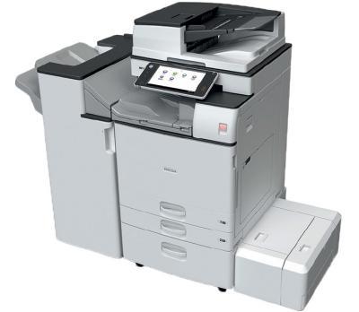 Máy photocopy cũ Ricoh MP 4054SP nhập khẩu Tân Đại Phát