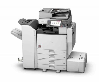 Máy photocopy cũ Ricoh MP 5002 nhập khẩu Tân Đại Phát
