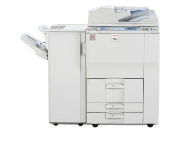Máy photocopy cũ Ricoh MP 6001 nhập khẩu Tân Đại Phát