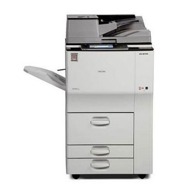 Máy photocopy cũ Ricoh MP 6002 nhập khẩu Tân Đại Phát