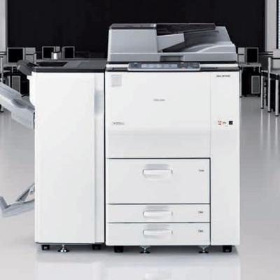 Máy photocopy cũ Ricoh MP 7502 nhập khẩu Tân Đại Phát