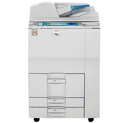 Máy photocopy cũ Ricoh MP 8001 nhập khẩu Tân Đại Phát