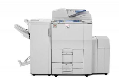 Máy photocopy cũ Ricoh MP 9001 nhập khẩu Tân Đại Phát