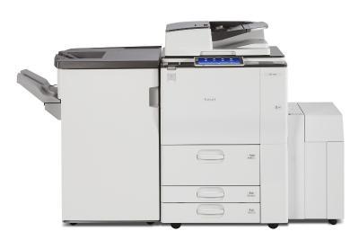 Máy photocopy cũ Ricoh MP 9003 nhập khẩu Tân Đại Phát