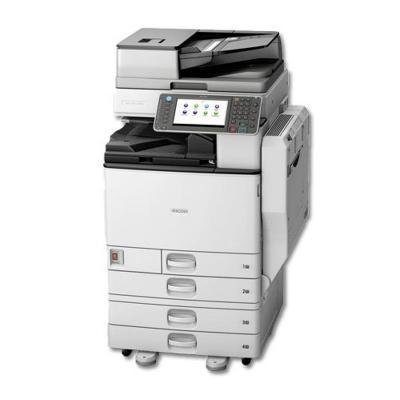 Máy photocopy cũ Ricoh MP C3002 nhập khẩu Tân Đại Phát