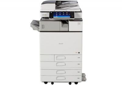 Máy photocopy cũ Ricoh MP C4503 nhập khẩu Tân Đại Phát
