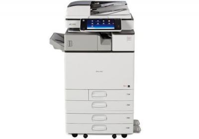 Máy photocopy cũ Ricoh MP C6003 nhập khẩu Tân Đại Phát