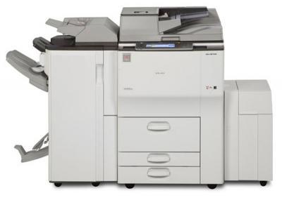 Máy photocopy cũ Ricoh MP C6502 nhập khẩu Tân Đại Phát