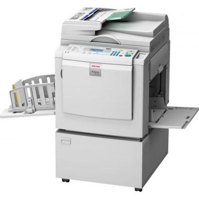 Máy photocopy cũ Ricoh Priport DD 4450 nhập khẩu Tân Đại Phát
