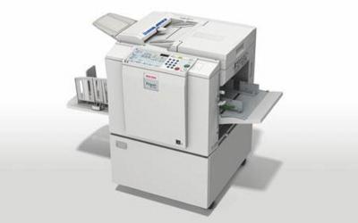 Máy photocopy cũ Ricoh Priport DX 2430 nhập khẩu Tân Đại Phát
