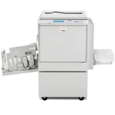 Máy photocopy cũ Ricoh Priport DX 4545 nhập khẩu Tân Đại Phát