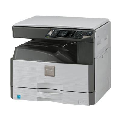 Máy photocopy cũ Sharp AR-6020D nhập khẩu Tân Đại Phát
