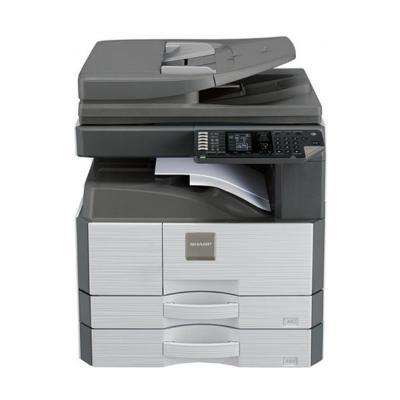 Máy photocopy cũ Sharp AR-6031N nhập khẩu Tân Đại Phát