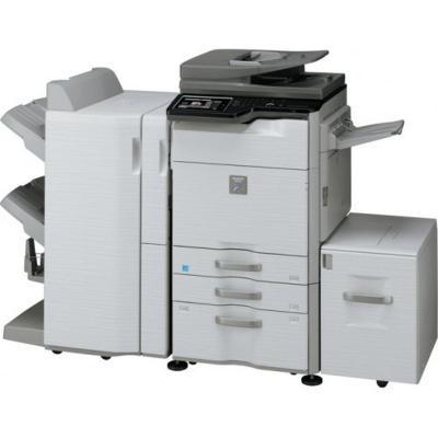 Máy photocopy cũ Sharp MX-M564N nhập khẩu Tân Đại Phát