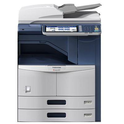 Máy photocopy cũ Toshiba e STUDIO 257 nhập khẩu Tân Đại Phát