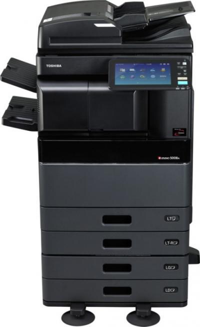 Máy photocopy cũ Toshiba e STUDIO 3018A nhập khẩu Tân Đại Phát