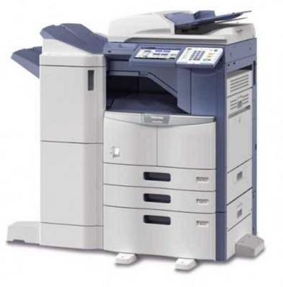 Máy photocopy cũ Toshiba e STUDIO 307 nhập khẩu Tân Đại Phát