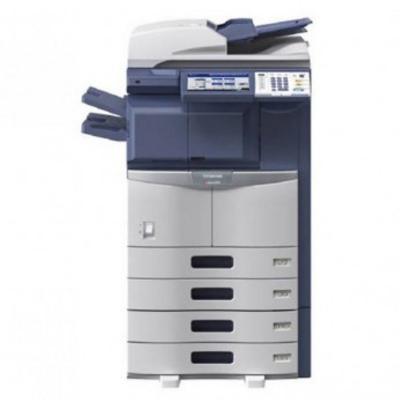 Máy photocopy cũ Toshiba e-Studio 355 nhập khẩu Tân Đại Phát