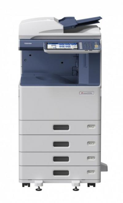 Máy photocopy cũ Toshiba e-STUDIO 357 nhập khẩu Tân Đại Phát