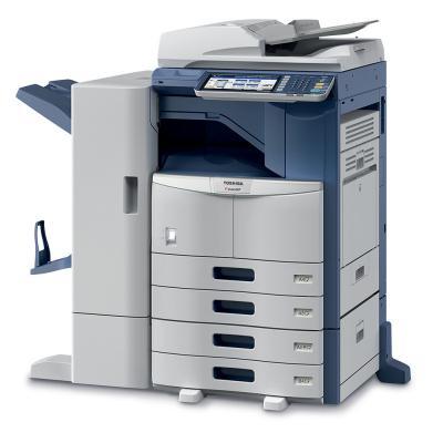 Máy photocopy cũ Toshiba e-STUDIO 457 nhập khẩu Tân Đại Phát