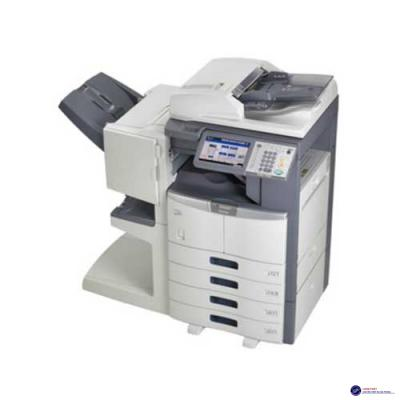 Máy photocopy cũ Toshiba e-Studio 506 nhập khẩu Tân Đại Phát