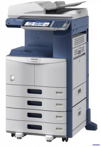 Giá Máy photocopy cũ Toshiba e-STUDIO 507 nhập khẩu Tân Đại Phát