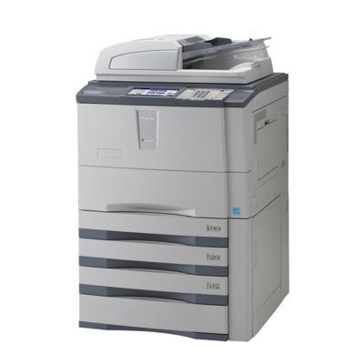 Máy photocopy cũ Toshiba e-Studio 556 nhập khẩu Tân Đại Phát