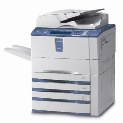 Máy photocopy cũ Toshiba e-Studio 656 nhập khẩu Tân Đại Phát