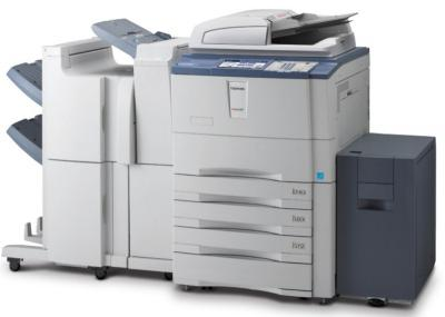 Máy photocopy cũ Toshiba e-Studio 757 nhập khẩu Tân Đại Phát