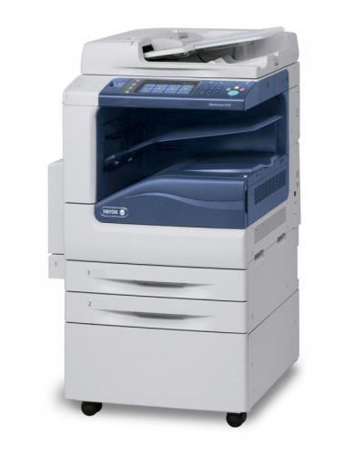 Máy photocopy cũ Xerox DC5330 nhập khẩu Tân Đại Phát