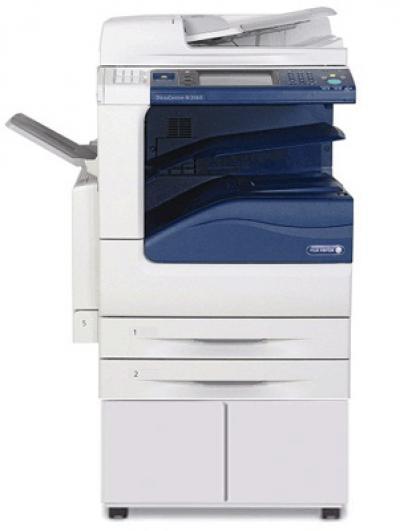 Máy photocopy cũ Xerox DC5335 nhập khẩu Tân Đại Phát