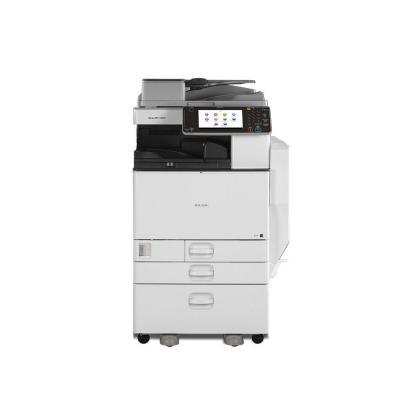 Máy photocopy màu cũ Ricoh MP C3502 nhập khẩu Tân Đại Phát