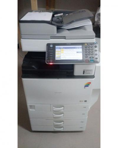 Máy photocopy màu cũ Ricoh MP C4502 nhập khẩu Tân Đại Phát
