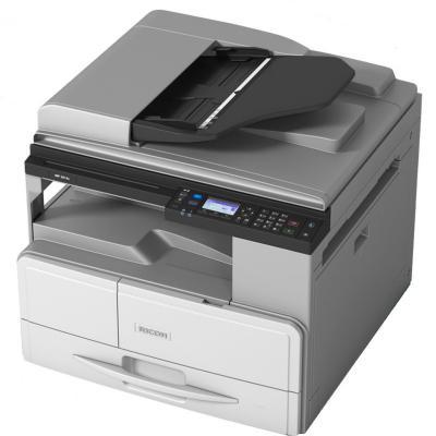 Máy photocopy mới Ricoh Aficio MP 2014AD nhập khẩu Tân Đại Phát