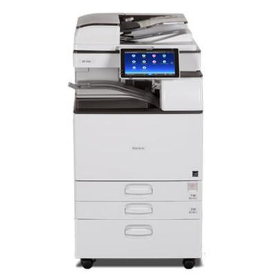 Máy photocopy mới Ricoh Aficio MP 3555SP nhập khẩu Tân Đại Phát