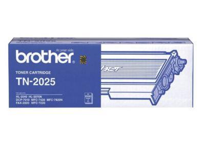 Mực in Brother TN 2025 Tân Đại Phát