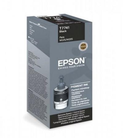 Mực in Epson T774100 Tân Đại Phát