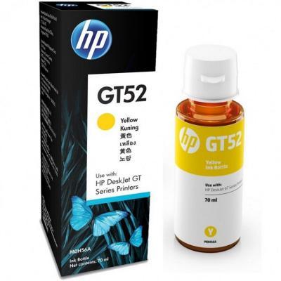 Mực in HP M0H56AA (GT52) Tân Đại Phát